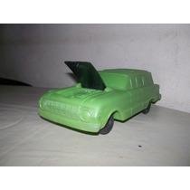 Ford Falcon Rural Plastico Soplado