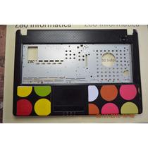 Carcaça Teclado Touch Cce Win 62r-a14ima-1301