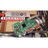 Placa De Video Completa Con Control Lcd Tv 22 Y 32 Mst6m16