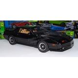 1:18 Pontiac Firebird Trans Am Gta 1989 Greenlight