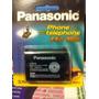Pilas Telefonos Panasonic Sony