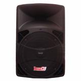 Cabina Activa 200w Rms Woofer 12 Con Bluetooth Radio Y Usb