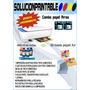 Impresora Para Fototortas Comestible Hp + Tinta + Papel +