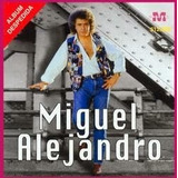 Miguel Conejito Alejandro - El Album Despedida Los Chiquibum