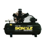 Compressor De Ar Msw 40fort/425l 40 Pes Trifásico - Schulz