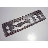 Espelho Para Placa Mãe Gigabyte 8vm533m-rz Socket 478