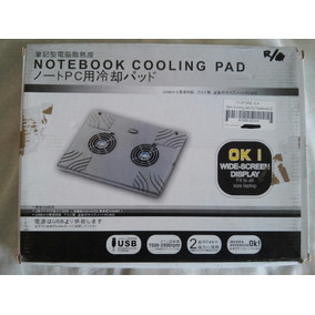 Fan Cooler Para Laptop