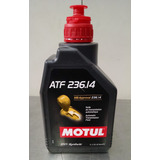 Motul Aceite Transmisión Automatica Sintetico Atf 236.14-1lt