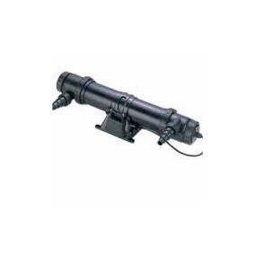 Ultravioleta Boyu Uvc- 36w (pl) 110v P/ Lagos Ate 35.000l