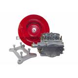 Carburador Dino Caresa 40-40 + Base Adaptadora + Filtro