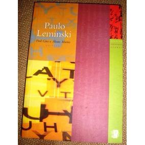 Paulo Leminski - Melhores Poemas