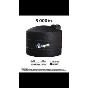 Tanque Industrial Estandar 5000 Litros Rotoplas