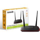 Access Point Ap4 Tenda N300 Hig Power 2.4 Ghz