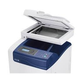 Xerox/impresora/copiadora/escaner/color/lector Usb/ 6505