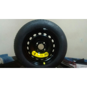 Estepe Ford New Fiesta Pneu Pirelli P1 175/65 Aro 14
