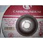 Disco De Corte Esmeril Carborundum 7x1/8 X7/8