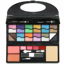 Estojo Carteira Maquiagem Linha Glamour Completa Promoção