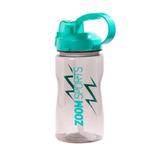 Botella Zoom Sport Power Aguamarina 1000 Ml Z2585
