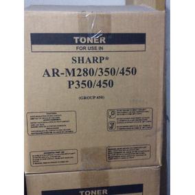 Toner Sharp Ar-m 280, 350, 450