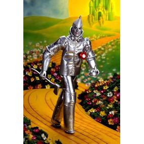 Barbie The Tin Man- Magico Oz- The Wizard Of Oz - Homem Lata