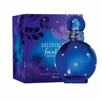 Perfume Edt - Colônia Britney Spears Fantasy Midnight 100ml