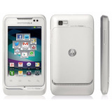 Motorola Motosmart Me Xt305 -dual Chip, Android 2.3, 3g, 4gb