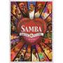 Samba Social Clube Ao Vivo Dvd Lacrado Original