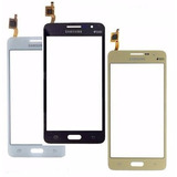 Tela Touch Samsung Galaxy Gran Prime Duos G531bt / G531 Orig