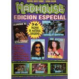 Madhouse No.35 - Edición Especial - Poster: White Zombie