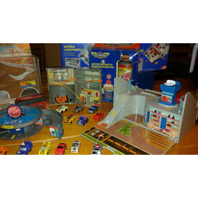Mis Micromachines Importante Lote Micro Machines