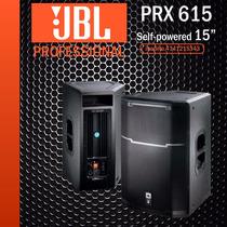 Corneta Replica Jbl Prx615