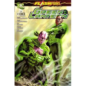 Revista: Flashpoint: Green Lantern (ecc)