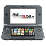 Consola Nintendo New 3ds Xl Wifi Nuevas Sellada - Prophone
