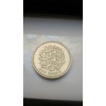 Moeda One Pound 2002