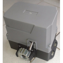 Kit Motor Dkc360 Para Portones Eléctricos Corredizos 600 Kg