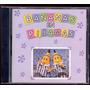 Bananas En Pijamas (1998) Cd Original