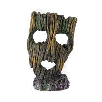 Enfeite Para Aquário Máscara St20145