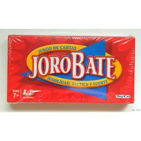 Jorobate Juego De Cartas Toyco Jodete Embromate Sipi Shop