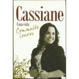 Cassiane - Livro Editora Palavra