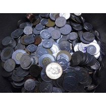 Lote De 10 Dolares Canadienses Diferentes Monedas