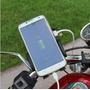Soporte Y Cargador Usb Para Moto Manubrio Todo Celular