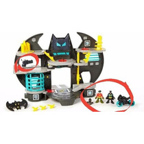 Imaginext - Batcaverna - Fisher Price