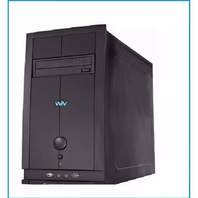 Kit 2pcs Gabinete Pc Desktop Usb Frontal 2.0 Modelo Win