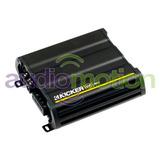 Amplificador Kicker Cx 600.1 Clase D