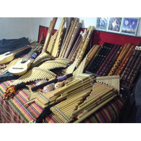 Pistas, Bases,canciones Para Flauta De Pan O Vientistas