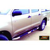 Accesoriosweb Estribo Tubular Cromado Chevrolet Luv 14127