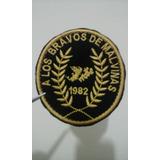 A Los Bravos De Malvinas 1982