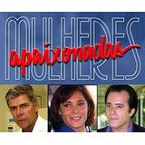 Novela Mulheres Apaixonadas Exib Original Em 28 Dvds - Frete