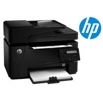 Impressora Laser Multifuncional Hp M127fn 220v - Oferta -