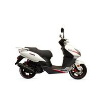 Moto Yumbo Vx3 125 Cc